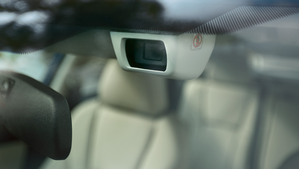 2020 Subaru Impreza EyeSight<sup>®</sup> Advanced Driver Assist System