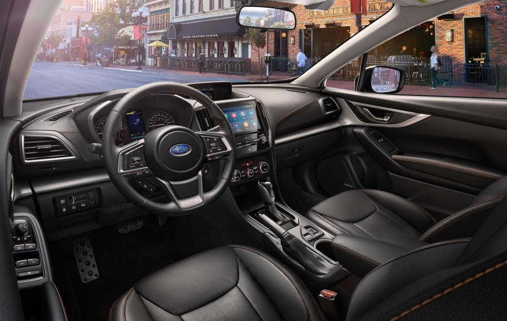 2020 Subaru Crosstrek  photo