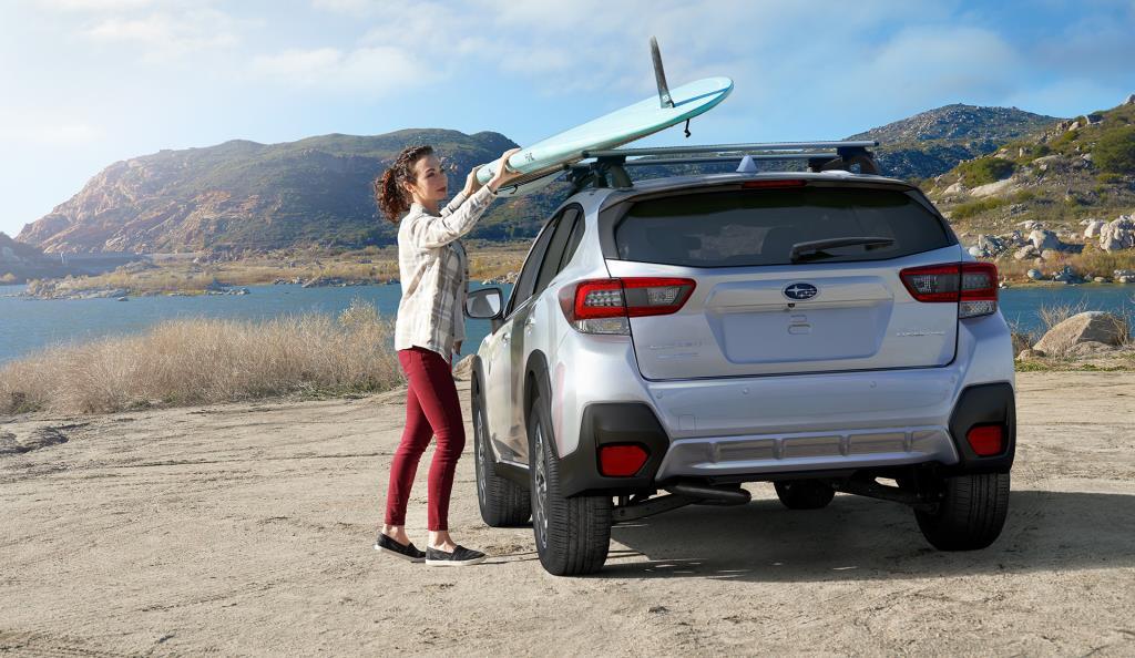 2021 Subaru Crosstrek  photo