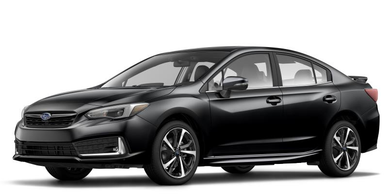 2020 Impreza EyeSight