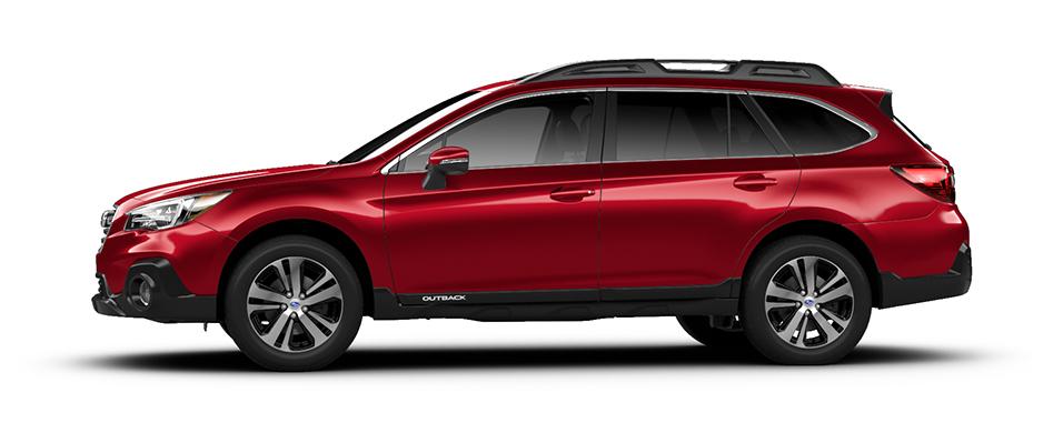 X-MODE - Subaru Technology - Subaru Canada